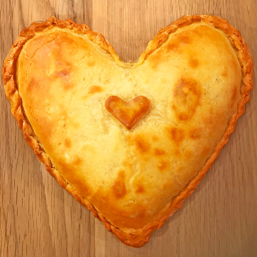 Valentine's Day Pasty!