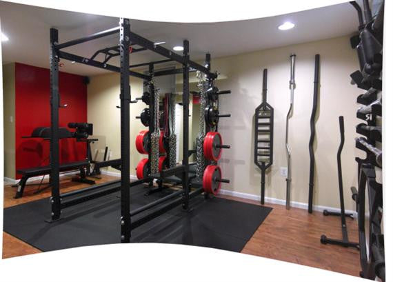 5 Awesome Benefits of Having a Home Gym