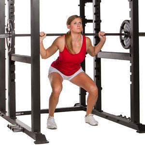 Smith Machine Training Tip: Watch The Angles!