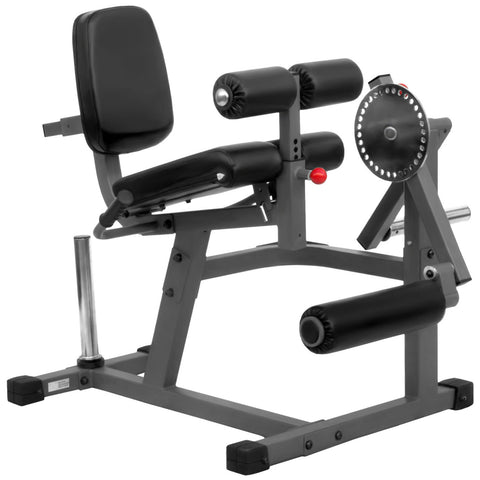XMark-XMark XM-7615 Rotary Leg Extension and Curl Machine-Home Gym-PACESETTER FITNESS