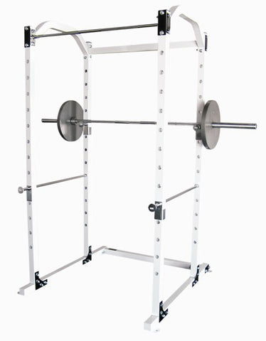 Yukon-Yukon Fitness - COM-CPR Commercial Power Rack-Power Rack-PACESETTER FITNESS
