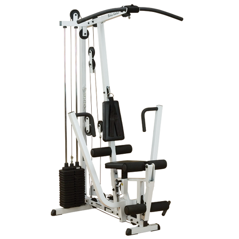 Body-Solid EXM1500 Home Gym - PACESETTER FITNESS