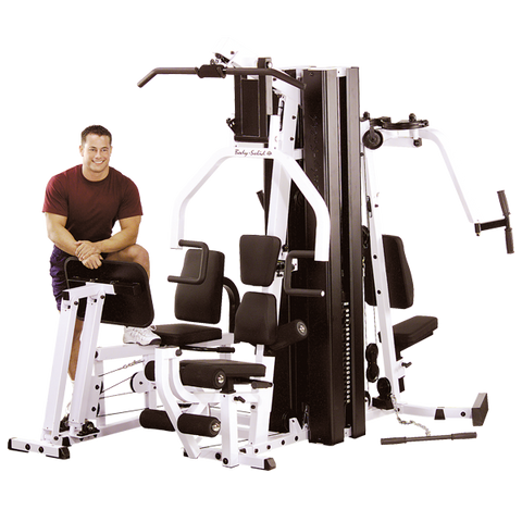 Body Solid-Body-Solid EXM3000LPS	Multi Function Gym-Home Gym-PACESETTER FITNESS