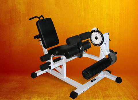 Yukon-Yukon Fitness - LAC-300	Leg & Core Machine-Multi-Station-PACESETTER FITNESS