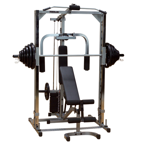 Powerline PSM1442XS Smith Machine - PACESETTER FITNESS