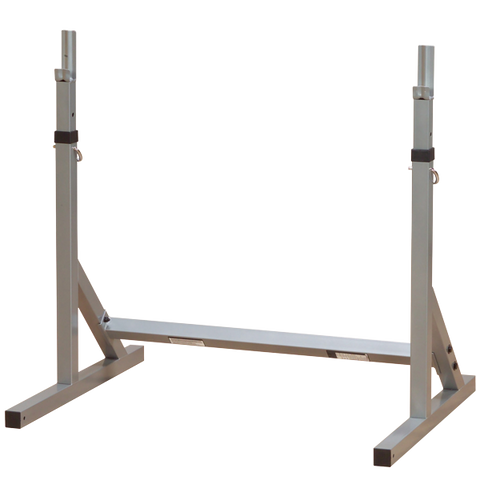 Body Solid-Powerline PSS60X Squat Rack-Squat Rack-PACESETTER FITNESS