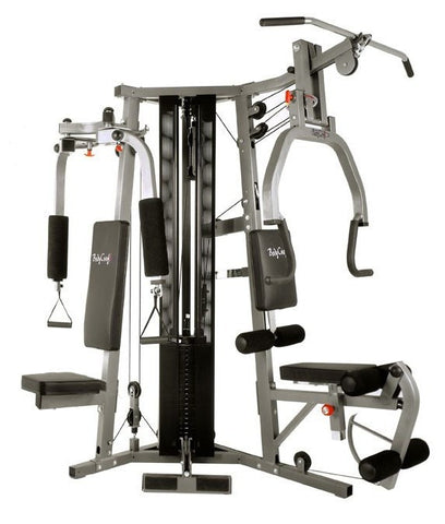 BodyCraft Galena Pro Strength Training System GalenaP - PACESETTER FITNESS