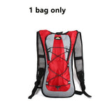 Hydration Backpack for Running Cycling Hiking Climbing