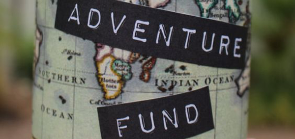 Adventure travel fund