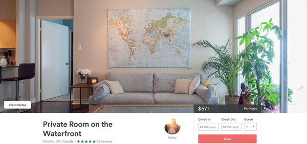 How to Airbnb your place