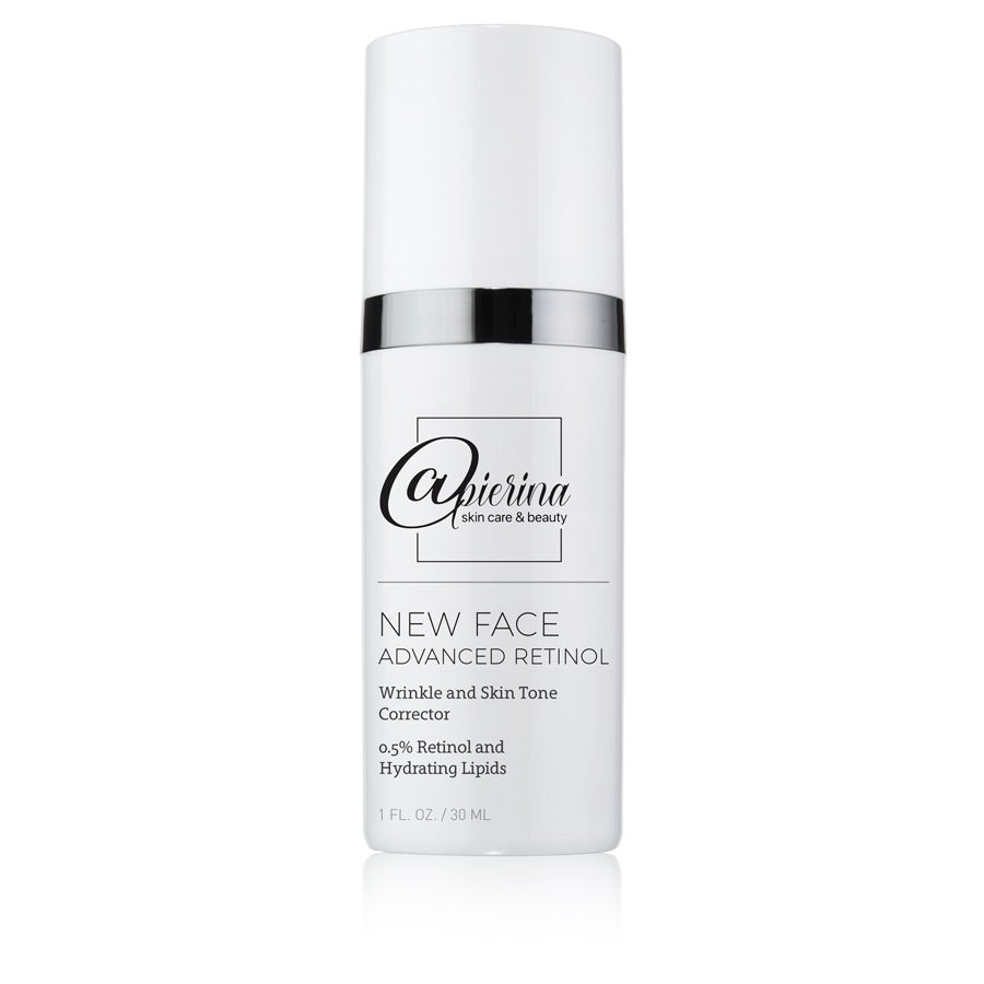 NEW FACE Advanced Retinol