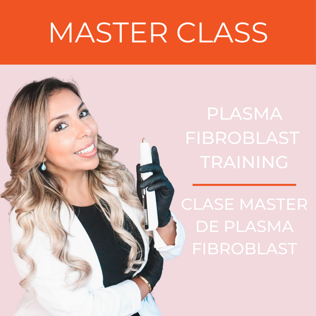 Plasma Fibroblast Training