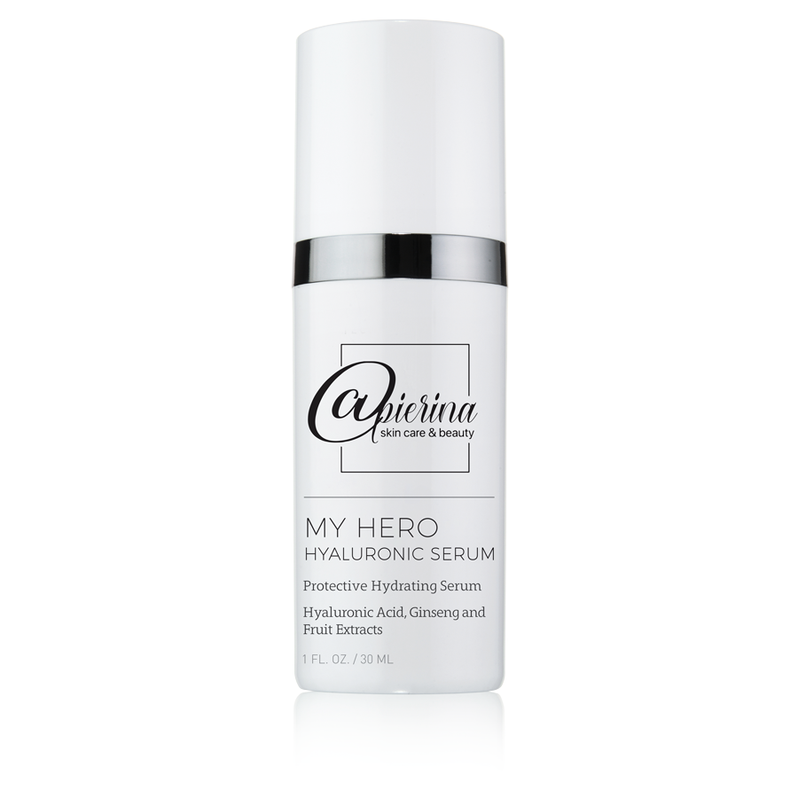 MY HERO Hyaluronic Serum