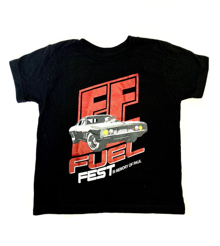FuelFest Youth Tee