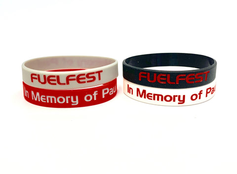 Wristbands - FuelFest
