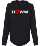 Ladies Love ROWW Lightweight Hoodie