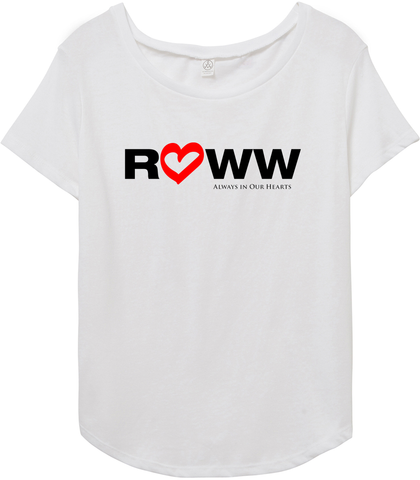 Ladies Love ROWW Tee