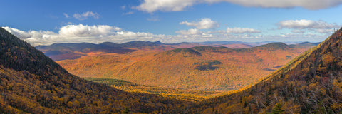 5 Tips for an Unforgettable White Mountains Fall Foliage Adventure