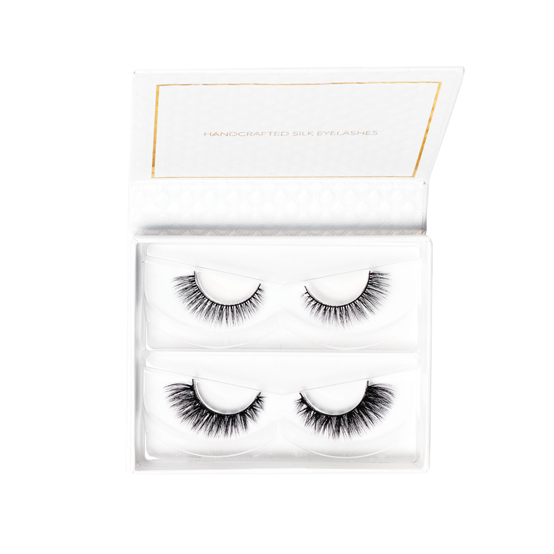 Day to Night Lash Kit