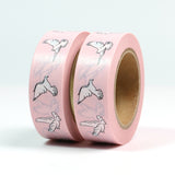Doves Washi Tape