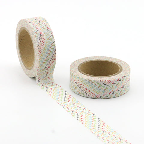 Thank You Washi Tape