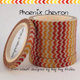 3mm Super Skinny Washi Tape #2
