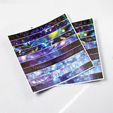 Washi Stickers Galaxy Set