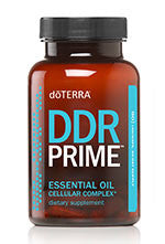 doTERRA DDR Prime Softgels - Move Your Body