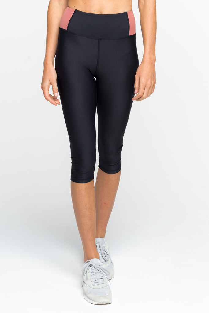 Arcaa Movement The Cape 3/4 Leggings