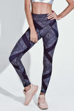 Arcadia Movement Vault Legging Chief Midnight