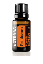 doTERRA Frankincense - Move Your Body