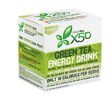 Green Tea X50 Pina Colada Flavour - Move Your Body