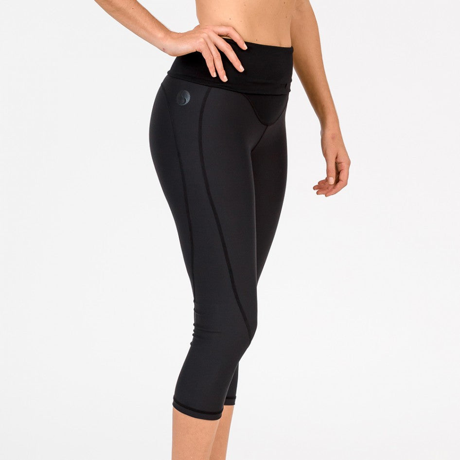 Cadenshae Classic Leggings - Move Your Body