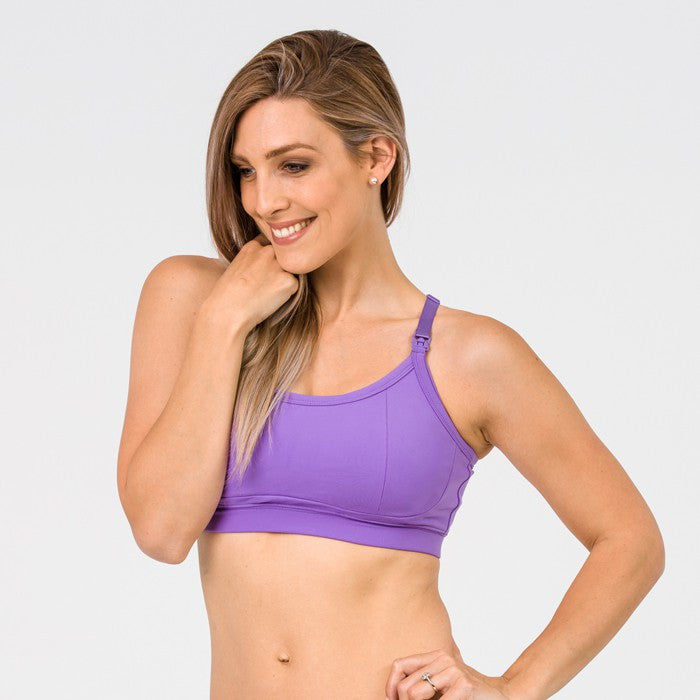Cadenshae Everyday Nursing Bra - Move Your Body