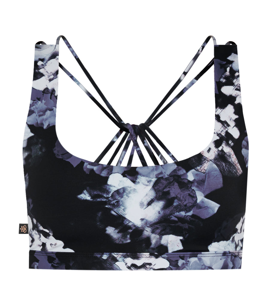 L'urv Against The Elements Bra