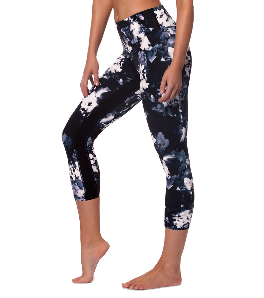L'URV Against The Elements 3/4 Leggings