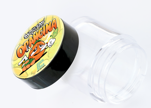 Jar Lid Label -  2 inch