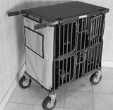Mini 4-Berth Trolley