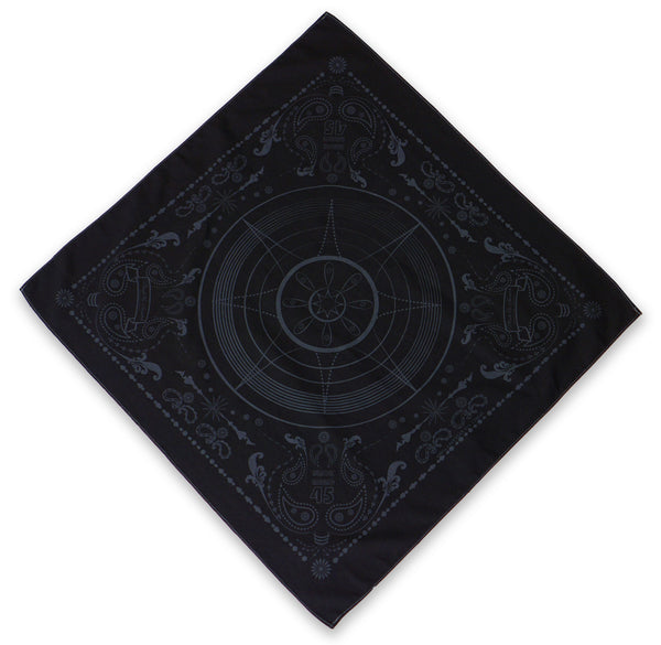 Black Magic 45 Bandana