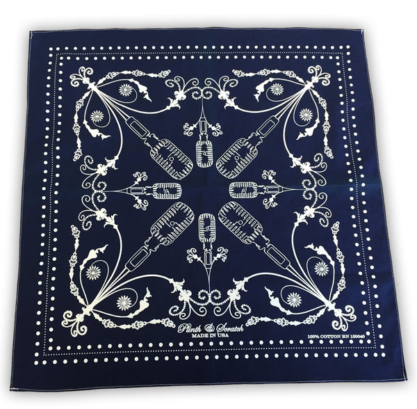 Echoes in Motion Bandana