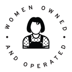 Women Owned And Operated