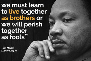 MLK Jr. Day