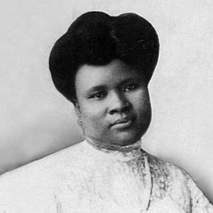 Madam C.J. Walker, a NATURAL QUEEN!