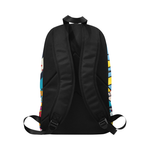 Tuned Out Backpack