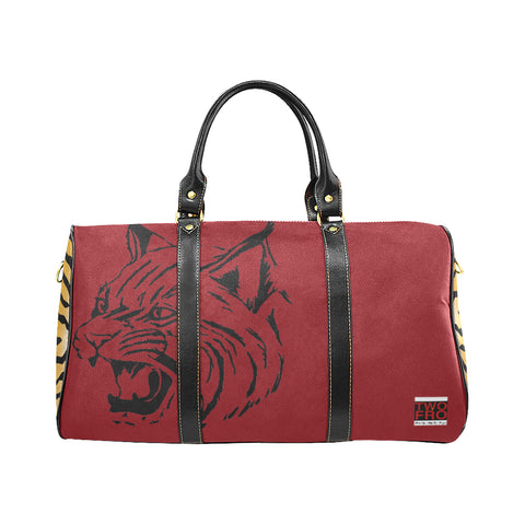 Wildcat Travel Bag