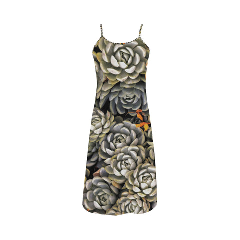 RoseGray Chic Slip Dress