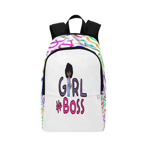 Boss Girl Backpack