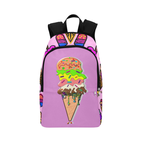 Iscream Message Backpack