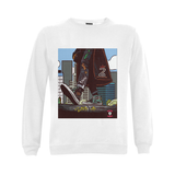 Step Up Unisex Sweatshirt - original