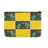 Boom Checka' BoomBox  Carry-All Pouch 12.5''x8.5''